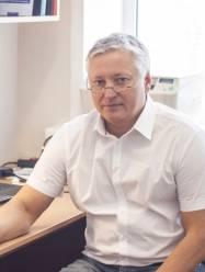 Уэльский Александр Аркадьевич
