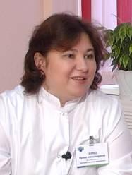 Скурко Ирина Александровна