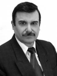 Абаев Юрий Кафарович