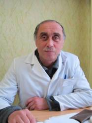 Абрамов Борис Эвильевич