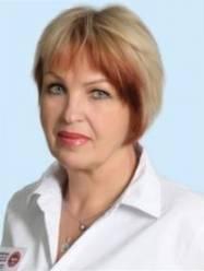 Абрамова Татьяна Петровна