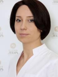 Адаменко Екатерина Евгеньевна
