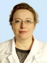Адаменко Елена Ивановна