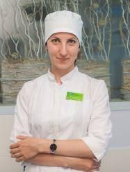 Афанасьева Виктория Леонидовна