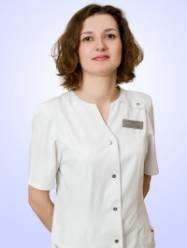 Аксенова Наталья Игоревна