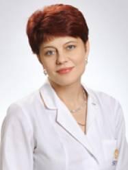 Качук Наталья Владимировна