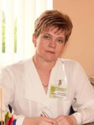 Колесникова Татьяна Александровна
