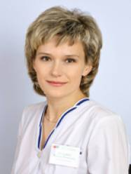 Кузьмич Ирина Ивановна