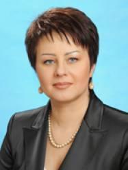 Полудень Наталья Борисовна
