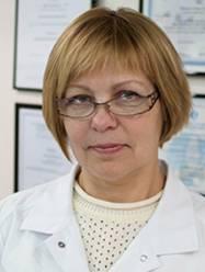 Алехно Ирина Федоровна