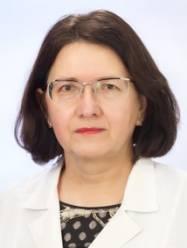 Барановская Татьяна Васильевна