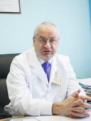 Жерносек Владимир Федорович