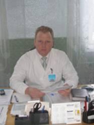 Прокопович Сергей Валерьевич