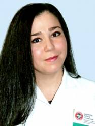 Андреева Татьяна Геннадьевна