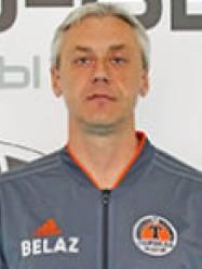 Ясюкевич Андрей Сергеевич