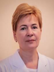 Анищенко Алла Ивановна
