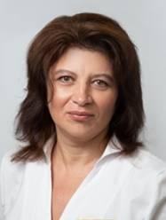 Анищенко Ирина Владимировна