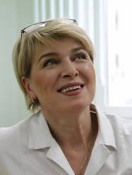 Мороз  Антонина Антоновна