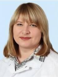 Антонова Ольга Викторовна