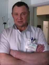 Агафонов Олег Александрович