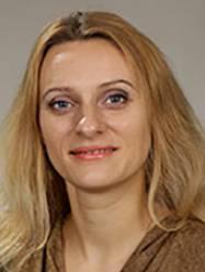 Артёмчик Татьяна Андреевна