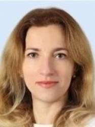 Аржанкова Татьяна Святославовна