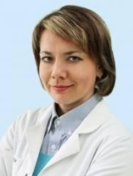 Астапова Марина Антоновна