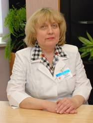 Атрошка Ольга Ивановна