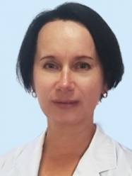 Бабаева Светлана Александровна