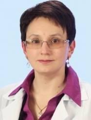 Багрова Елена Александровна