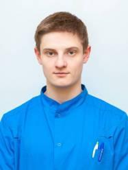 Балабанович Михаил Юрьевич