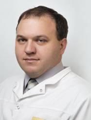 Баранов Сергей Васильевич