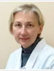 Барановская Лариса Ивановна
