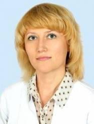 Барбук Ольга Анатольевна