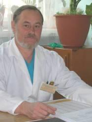 Степанюк Авксентий Артемович