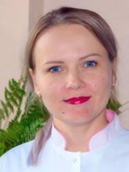 Бартош Елена Анатольевна