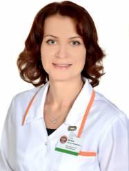 Бегеза Наталья Алексеевна