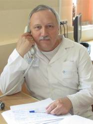 Белобосов Виктор Иванович