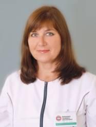 Белонович Людмила Михайловна