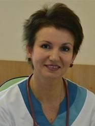 Бельская Елена Петровна