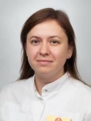 Беляева Наталья Владимировна