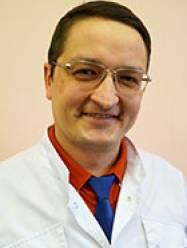 Беспальчук Андрей Павлович