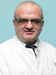 Беспальчук Павел Иванович