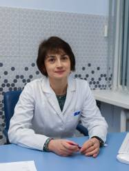 Бетикова Ольга Михайловна
