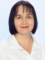 Безлер Жанна Анатольевна