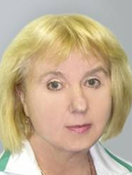 Бобкова Наталья Михайловна