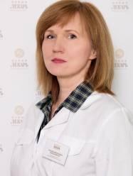 Богдановская Татьяна Николаевна