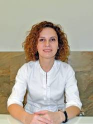 Богнат Светлана Александровна