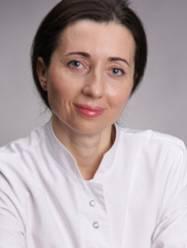 Бокун Анна Константиновна