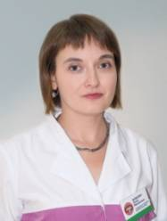Бордович Елена Михайловна